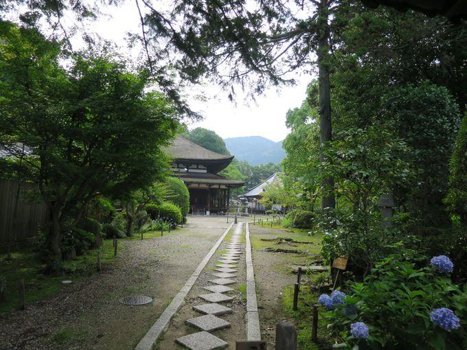 法界寺由緒