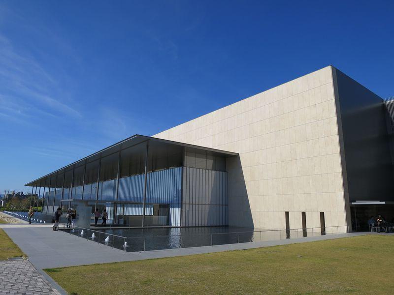 京都国立博物館『平成知新館』開館!特別展覧会は朝イチで!