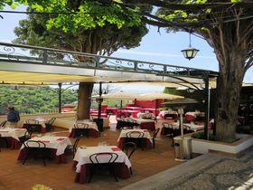 アルハンブラ宮殿を一望!絶景レストラン「カルメン ミラドール デ アイシャ」
