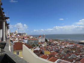 ポルトガル・リスボンの穴場展望台おすすめ5選