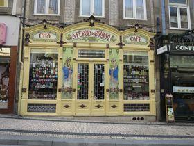 ポルトガル・ポルトならではのお土産探しにお勧めの場所5選