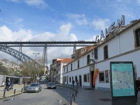 美味ポートワイン!ポルトガル・ポルトのカレムワイナリーツアー