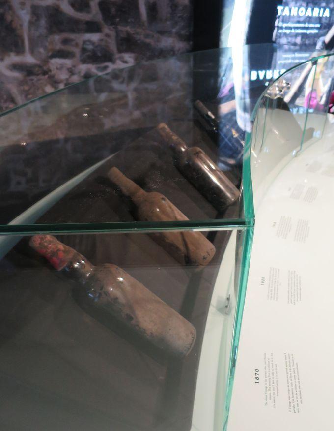 カレムのワイン博物館