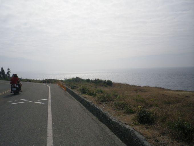 島ではレンタルバイクが便利