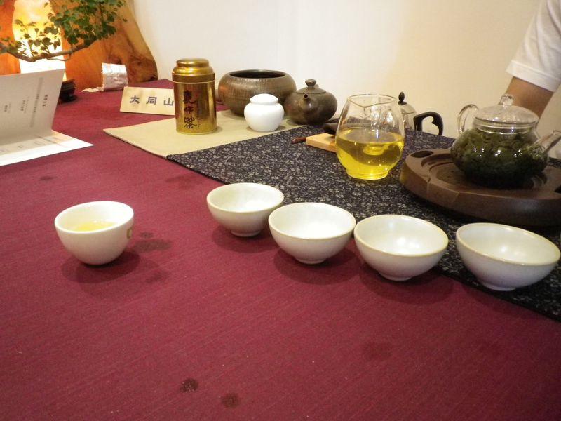 お茶好き必見!台湾・高雄で味わう本格台湾茶「艸田茶舖」
