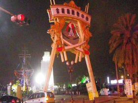 高雄で台湾最大級の夜市とB級グルメを堪能!