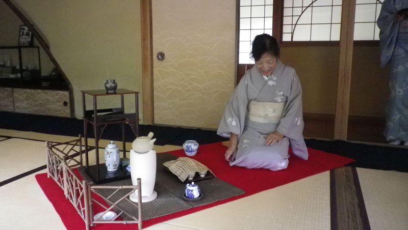 ご当地アイスも!静岡「玉露の里」で本格的な玉露茶&抹茶を堪能!