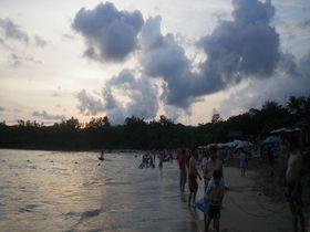 台湾の最南端!「墾丁」で常夏のリゾートを楽しもう!