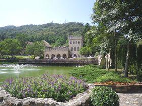 台湾で中世ヨーロッパ気分!?人気テーマパーク「新社古堡荘園」