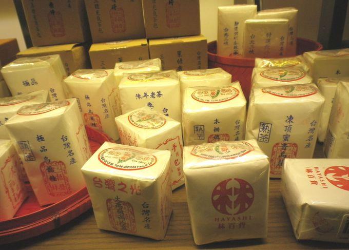 3日目・台南:林百貨で昭和の懐かしさが漂うお土産を買おう