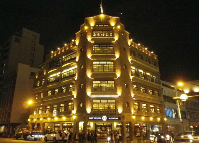 4日目・台南:林百貨で昭和の懐かしさが漂うお土産を買おう