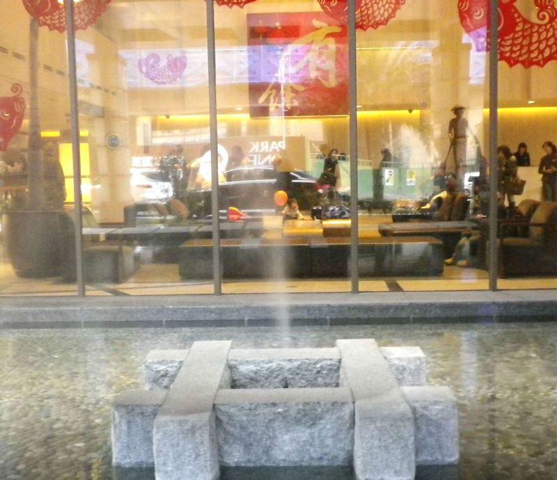 台湾・礁渓の高級ホテル「長榮鳳凰酒店」で温泉三昧!日帰り利用可!