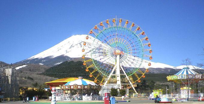 美しい富士山!
