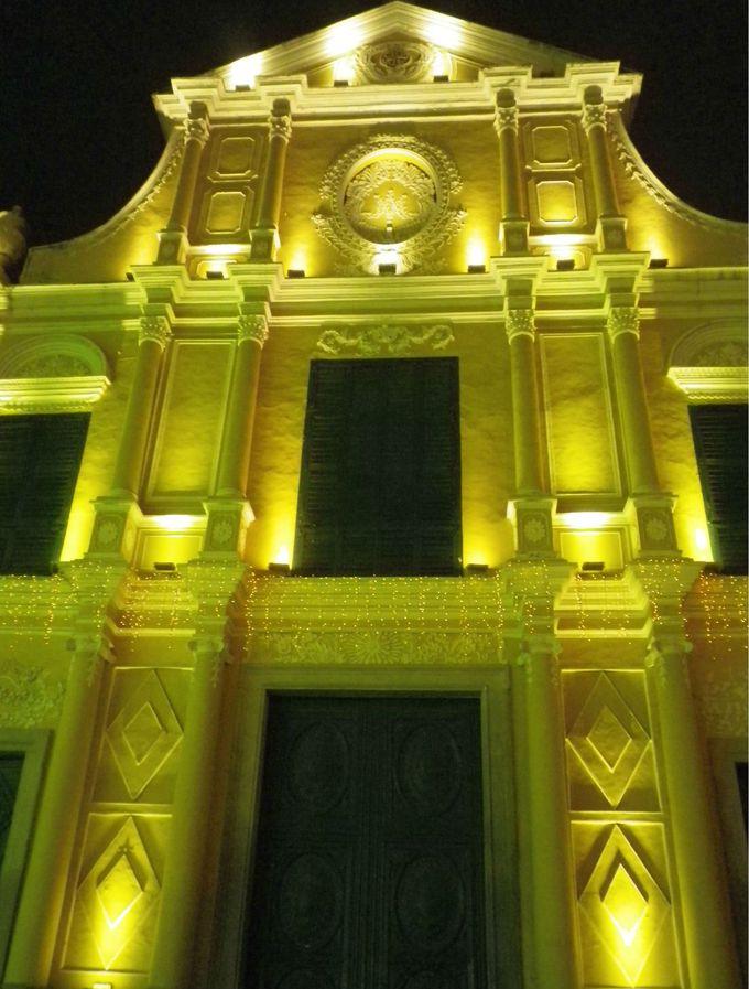 玫瑰堂(聖ドミ二コ教会)