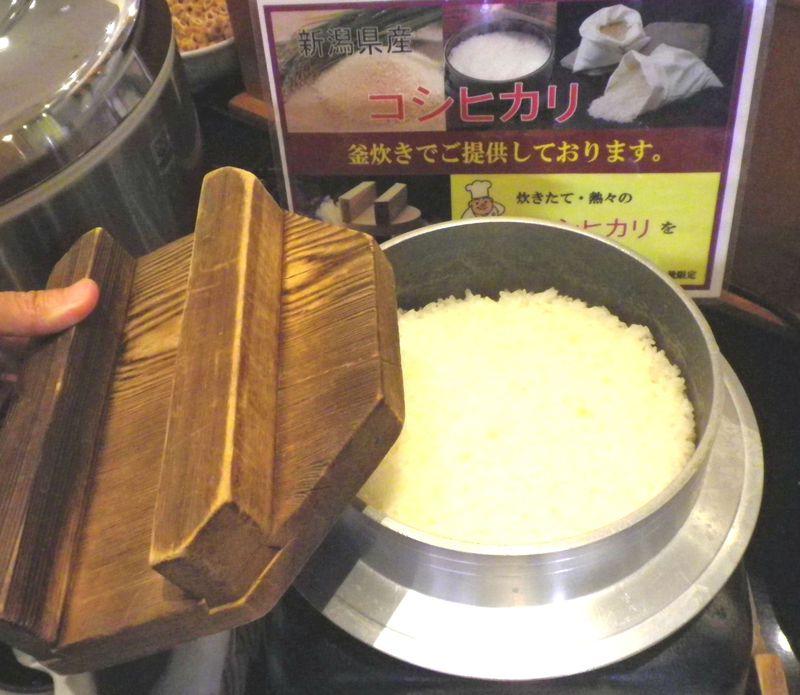 朝食ビュッフェで新潟三昧!駅からアクセス便利な新潟東急REIホテル