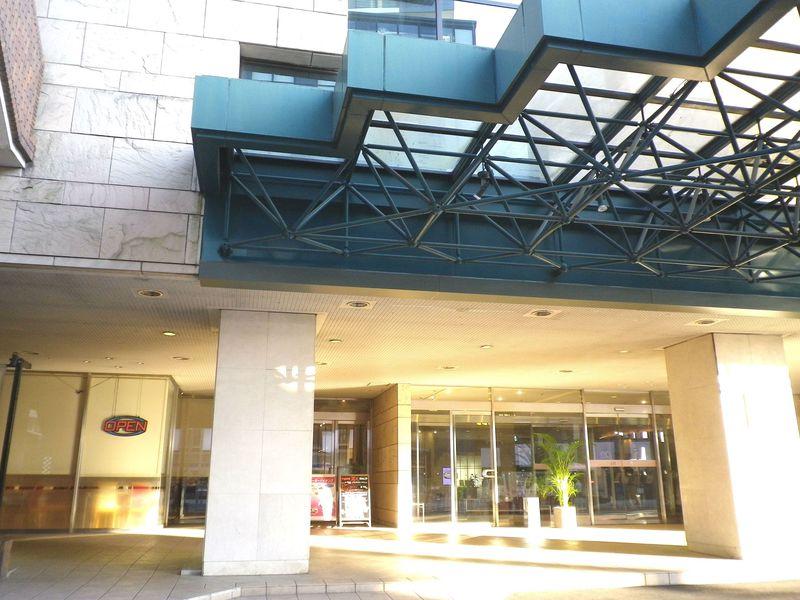 空港利用前にも楽しめる!駅近の「メルキュールホテル成田」