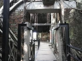 まるでお化け屋敷!台南の不思議な建物「安平樹屋」&絶品スイーツ