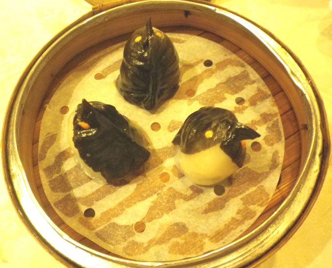 3.鴻星海鮮酒家