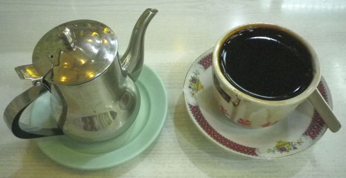 薬膳デザート「亀苓膏(亀ゼリー)」