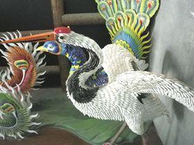 台湾が誇る色鮮やかな芸術品「交趾焼&剪黏」を楽しもう!