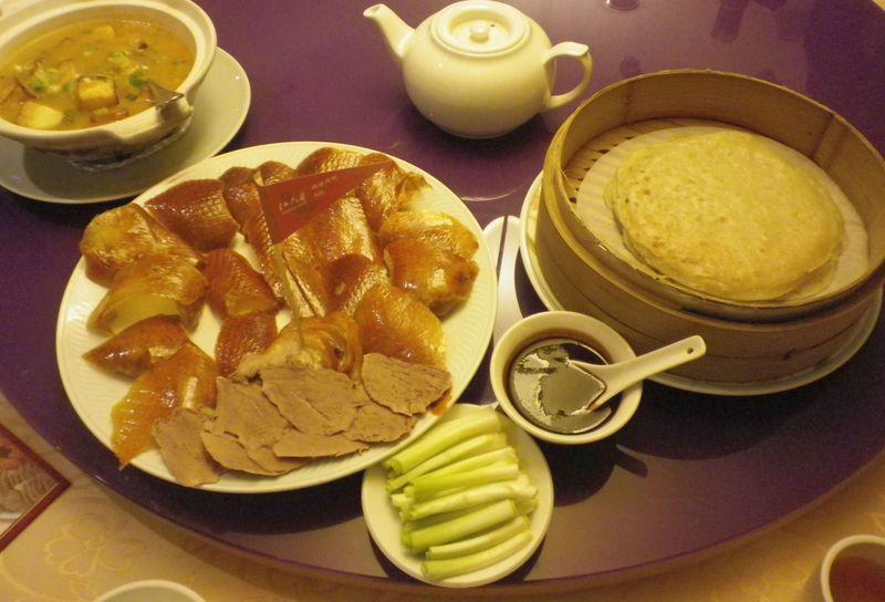 台湾・高雄の名店「江南春」で高級中華料理を堪能しよう!
