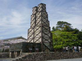 ご当地グルメも充実!日本で唯一現存する反射炉・静岡「韮山反射炉」