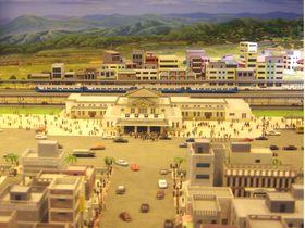 台湾初の鉄道博物館!「哈瑪星台湾鉄道館」は中も外も楽しめる!