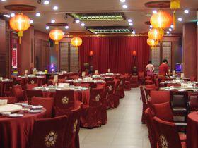 美しい中華建築の中で中華料理を堪能!高雄「南北樓」