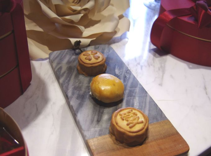中華菓子の老舗「舊振南」