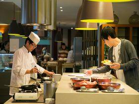 朝からハーゲンダッツ食べ放題も!ホスピタリティあふれる「高雄福華大飯店」