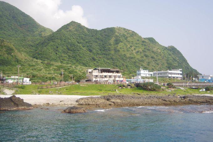 離島「蘭嶼」について