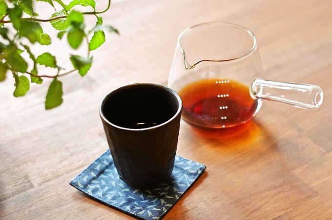 お茶やコーヒーと共にどうぞ