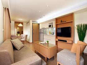 住所付きホテル!?「安居・台北 ザ コーナー ハウス」で旅し、暮らす