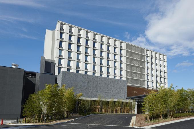 「HOTEL CLAD(ホテルクラッド)」について