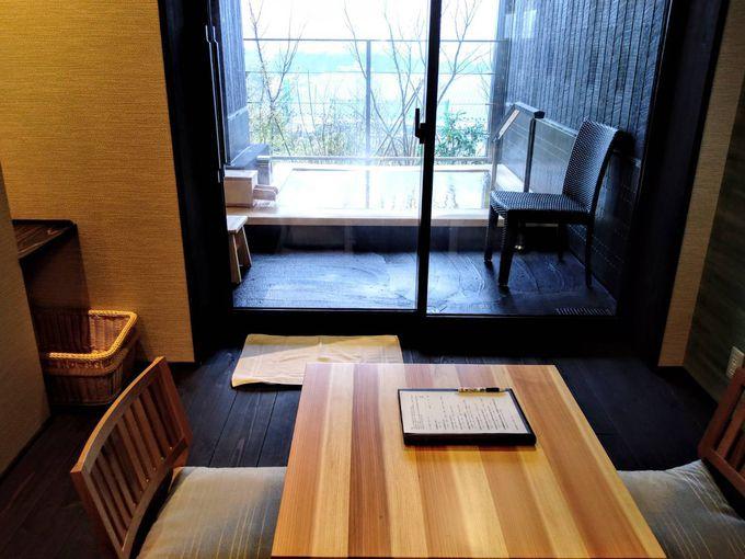 休憩スペース&カフェ