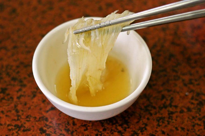 台湾高雄で贅沢なフカヒレ鍋をリーズナブルに!「長魚」