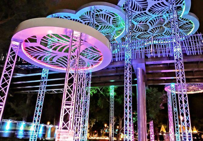 台湾ランタンフェスティバル2021について