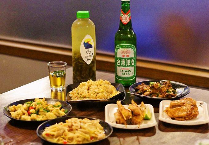 台湾グルメ&家庭料理