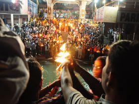『インドの聖地リシケシュ』でまったり過ごすヨガと祈りの旅