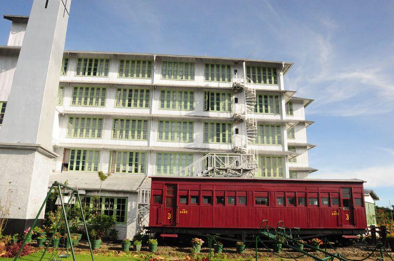 紅茶工場がラグジュアリーホテルに!?スリランカ「ヘリタンス ティーファクトリー」