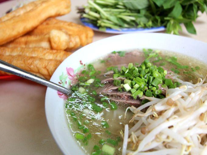 8.ベトナムで食べたいグルメ