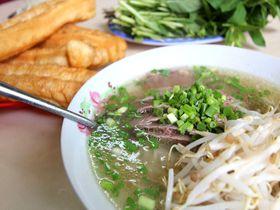 ベトナム旅行で絶対食べたい!本場の3大名物グルメはこれ!