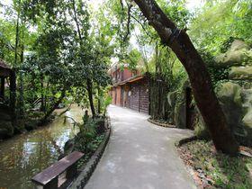 ベトナム・カントーのバンガロー「ミーカン・ツーリスト・ビレッジ」で自然を楽しむ