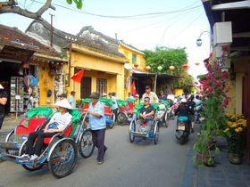 古き良き時代へタイムスリップ!ベトナム世界遺産「ホイアン」へ