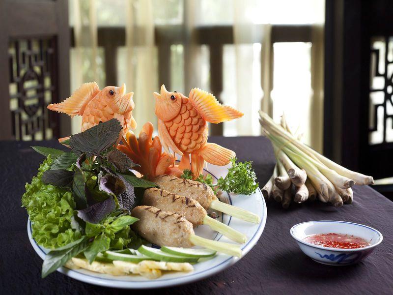 ホーチミンで世界グルメ旅!安くて美味な本格レストラン5選