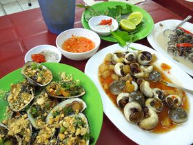 貝はベトナム料理の名物!ホーチミンで人気の貝料理店を紹介!