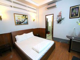 ベトナムのメコンデルタ地方、ミトーでの宿泊は「Mホテル」で!