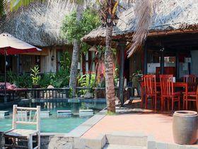 ベトナムのムイネーで生演奏を聴けるバンガロー「ジョーズカフェ」