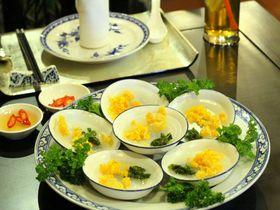 ベトナム料理とは違う、古都フエの料理は「ギースアン」で