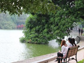 情緒漂う街並み!ベトナムの歴史を感じさせる首都・ハノイ